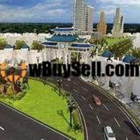 PLOTS FOR SALE BLUE WORLD CITY ISLAMABAD