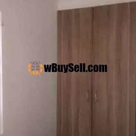 ONE BED APARTMENT FLAT 30'000 MONTHLY INCOME