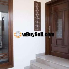 BUNGALOW FOR SALE DHA KARACHI
