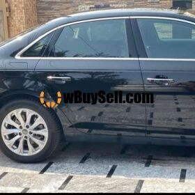 AUDI A4 2019 FOR SALE