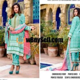 FOR SALE KHADDI VOLUME 2, 2020 SUMMER COLLECTION