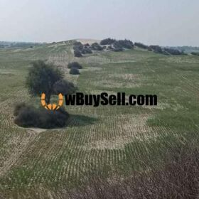 LAND FOR SALE AT LAYAH TEHSILE CHOBARAH