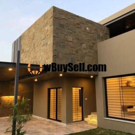 BRAND NEW HOUSE FOR SALE AT DHA PHASE 1