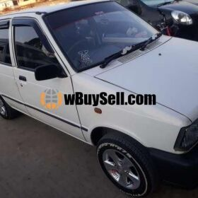 SUZUKI MEHRAN EURO VX FOR SALE