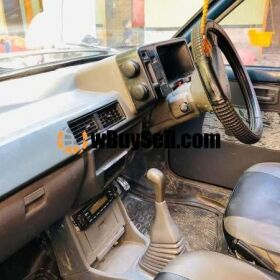 SUZUKI MEHRAN VX 2007 MODEL FOR SALE