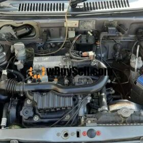 SUZUKI MEHRAN VX URU-II FOR SALE
