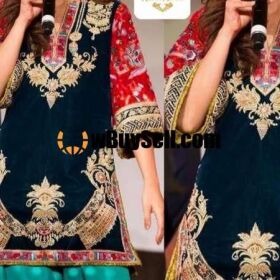 AGHA NOOR SUMMER COLLECTION 2020* FABRIC LAWN