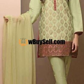 NIMSAY VOL'20 AVAILABLE IN LAWN FABRICS 3PC