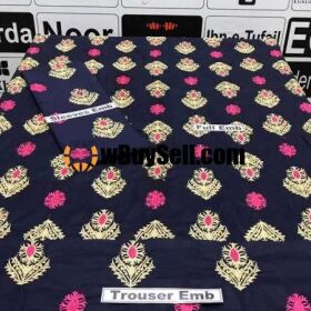 BRAND LEMON TART VOL'20 AVAILABLE IN LAWN FABRICS 2PC