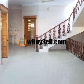 HOUSE FOR SALE AT HAYATABAD PHASE 6 PESHAWAR