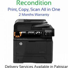 HP LASERJET PRO400 M425 ALL IN ONE PRINTER