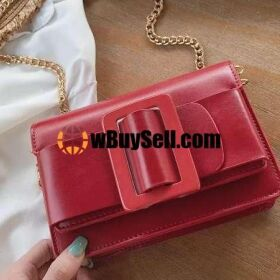 FOR SALE LADIES HAND BAG STYLISH D AND G CROSS BODY WITH LONG BELT