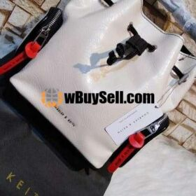 FOR SALE LADIES HAND BAG CHARLES KEITH AAA QUALITY