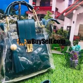 LADIES HAND BAG FOR SALE DIFFERENT COLOR