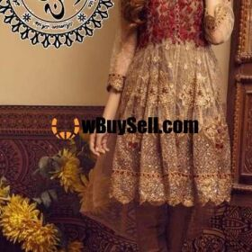 FOR SALE NAKOOSH NET BRIDAL 2020 NET MASTER REPLICA