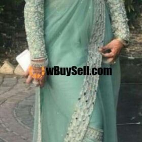 FOR SALE MASTER REPLICA OF FATIMA SHEHZAD WEDDING EDITION'20