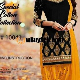 FOR SALE WINTER COTTON COLLECTION