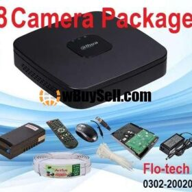 FOR SALE AND PROVIDED SERVICES & INSTALATION CCTV CAMERA