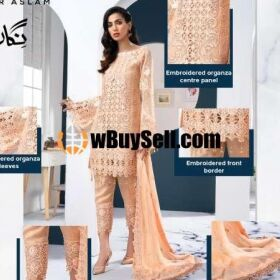 FOR SALE LUXURY CHIFFON COLLECTION