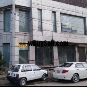 COMMERCIAL BUILDING AVAILABLE FOR RENT IN SADIQABAD DISTRICT RAHIM YAR KHAN