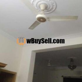 HOUSE FOR RENT AT WAKEEL COLONY RAWALPINDI