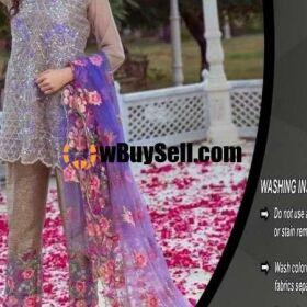 8*PRESENTATION BY H.M FABRICS* BRAND : LADIES DRESS FOR SALE
