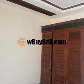 FOR SALE 5 MARLA TRPPLE STORY HOUSE AT PARK ROAD ISLAMABAD