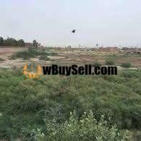 LAND FOR SALE IN BANI GALA