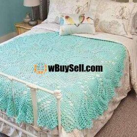 FULL SIZE BEDSHEET FOR SALE