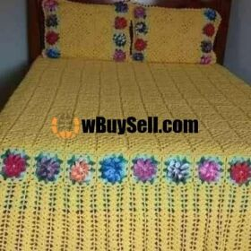 FULL SIZE BEDSHEET FOR SALE
