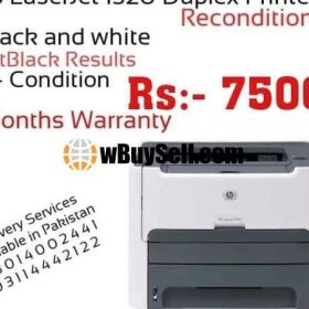 HP LASERJET P2015 PRINTER RECONDITION