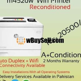HP LASERJET PRINTERS AND LASERJET TONERS NEW AND RECONDITION