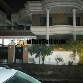 FOR SALE DOUBLE STORY HOUSE