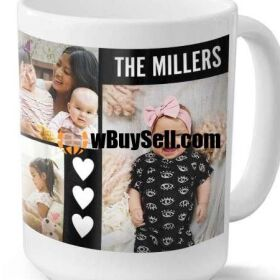 CUSTOMISE MUG AND KEY CHAIN AND JEWELRY PRODUCT