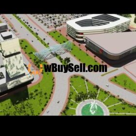 ASF CITY PLOTS FOR SALE