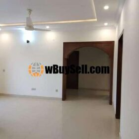 G 15 BRAND NEW 5 MARLA HOUSE FOR SALE