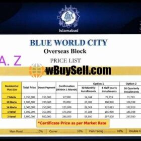 BLUE WOLRD CITY FILES AVAILABLE