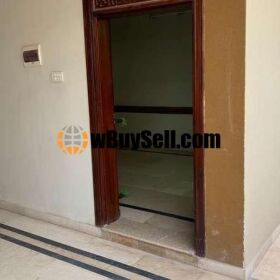 6 MARLA DOUBLE STORY HOUSE FOR URGENT SALE AT ACHS RAWALPINDI