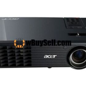 ACER X110 PROJECTOR SVGA PORTABLE PROJECTOR