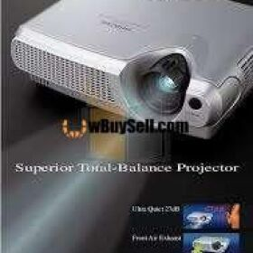BRANDED MULTIMEDIA PROJECTORS AVAILABLE