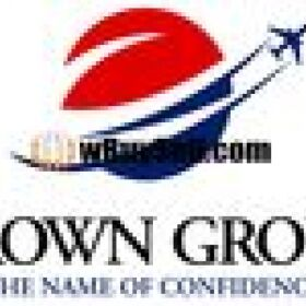AIRLINE TICKETS CROWN GROUP