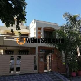 1 KANAL HOUSE FOR SALE IN BANI GALA ISLAMABAD