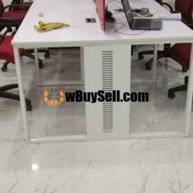 OFFICE/MEETING WORK STATION TABLES FOR SALE