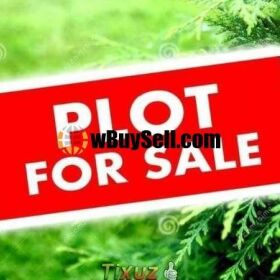 5 KANAL PLOT FOR SALE FOR FARM HOUSE AT GULBARG GREENS ISLAMABAD