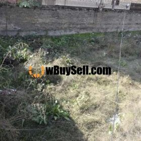1 KANAL COMMERCIAL PLOT FOR SALE