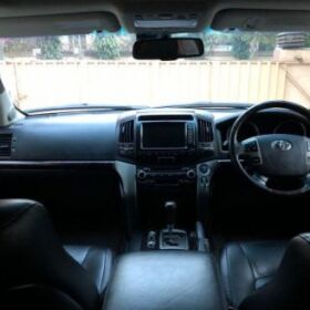 Land Cruiser ZX 2011 for Sale