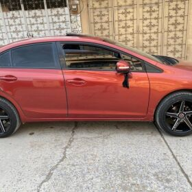 Honda Civic 2013 UG With Full Option for Sale