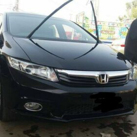 Honda Civic 2015 Auto Sunroof for Sale