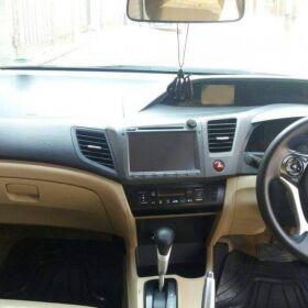 Honda Civic 2015 Auto Sunroof for Sale