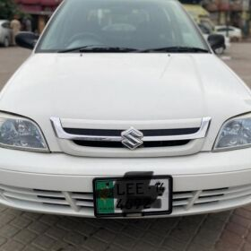Suzuki Cultus  Model 2014 for Sale